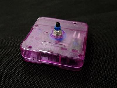 Часовой механизм кварцевый - фото 5093
