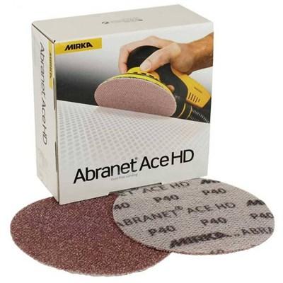 ABRANET ACE HD D125mm - фото 5101
