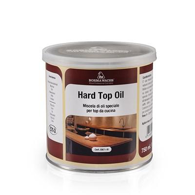 Масло для столешниц Hard Top Oil - фото 5120