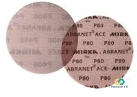 Сетчатый беспыльный абразив Абранет от Мирка по цене производителя