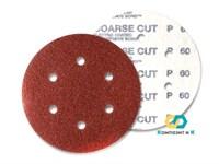 COARSE CUT D150mm абразив от МИРКА для грубой шлифовки