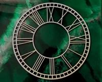 римские цифры для часов декупаж и резин арт