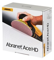 ABRANET ACE HD D150mm