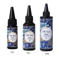 UV Resin Hard